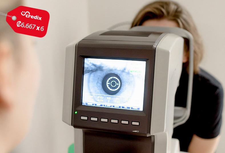 Lotoftalmología, screaning, glaucoma, presión, ocular, interpretación, resultado