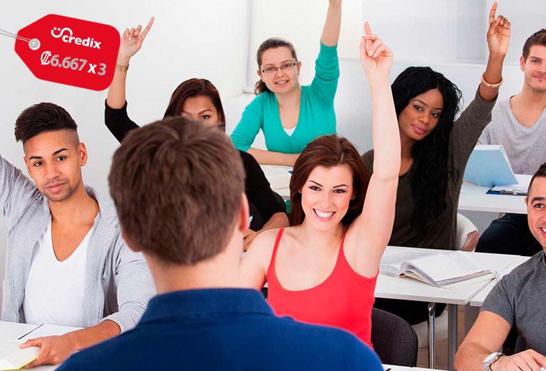 LT, Educational, Center, curso, intensivo, inglés, matricula, mensualidad
