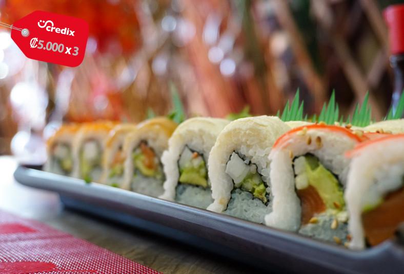 sushi, maki, take, clase, suhi, ingredientes, salsa, anguila, corte, emplatado,