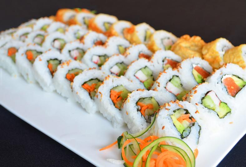 restaurante, makizu, philadelphia, baboy, nevado, tempura, tico, cheese, sushi,