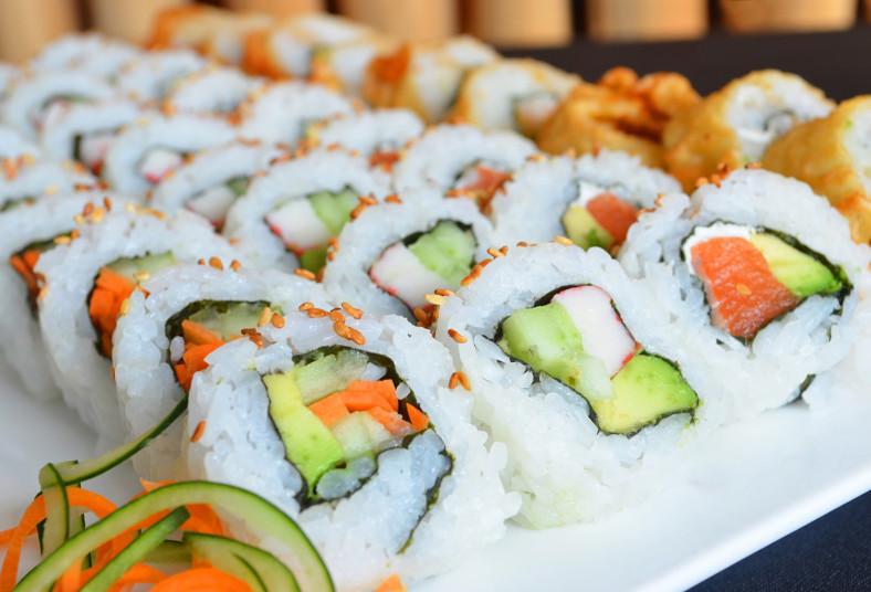 Restaurante, Makizu, tuna, chesse, sakana, henka, philadelphia, tempura, tico