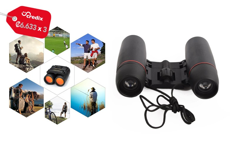 mall, virtual, 360, binoculares, regalo, especial, telescópicos, playa, aventura