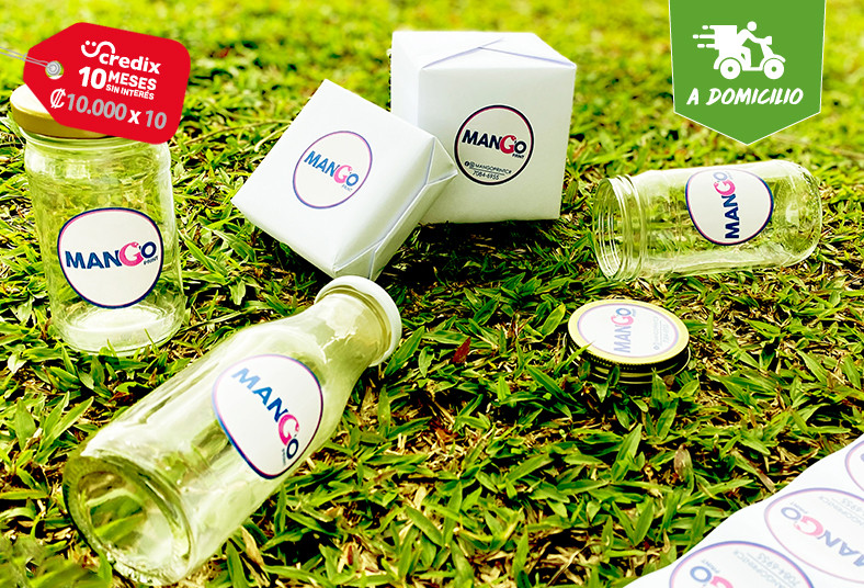 mango, print, stickers, adhesivos, troquelados, productos, diseño, personalizado
