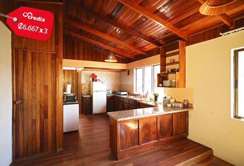 Mari's, Bed, Breakfast, desayuno, deluxe, familiar, monteverde, naturaleza,
