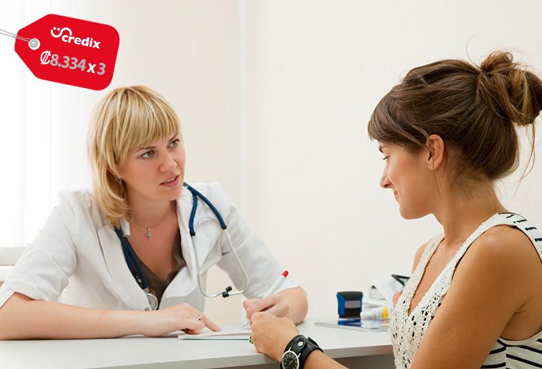 mediglobal, electrocardiograma, derivaciones, consulta, médica, atención,