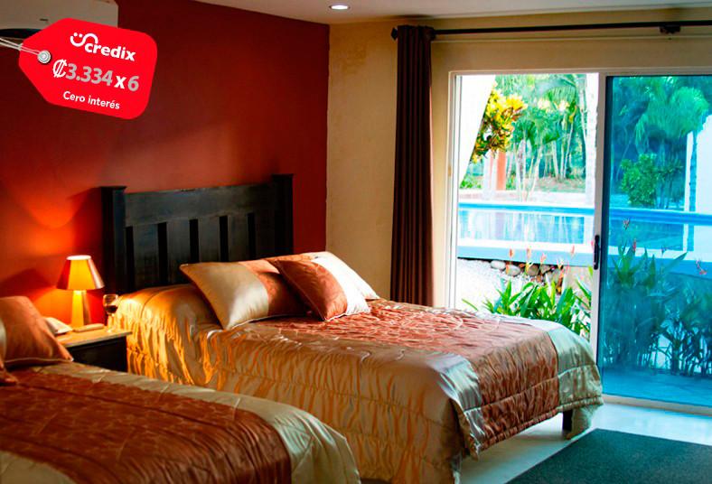 Mediterraneus, Hotel, Resort, Spa, descanso, vacaciones, familia, playa