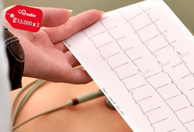 mediglobal, citas, médica, electrocardiograma, electrocauterio, glicemia, salud,