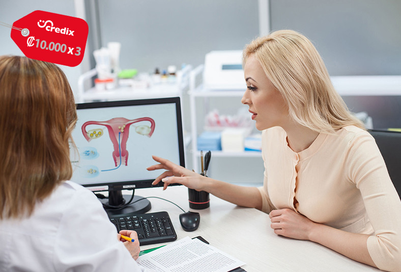 mediglobal, ginecológica, papanicolaou, examen, mamas, pélvico, glicemia, salud