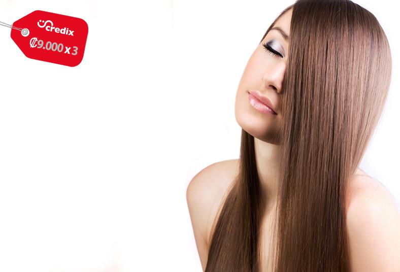 melina, studio, keratina, liso, cabello, extremo, salerm, tratamiento, brillo,
