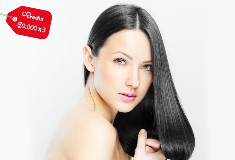 melina, studio, keratina, liso, cabello, extremo, absolut, salerm, tratamiento,