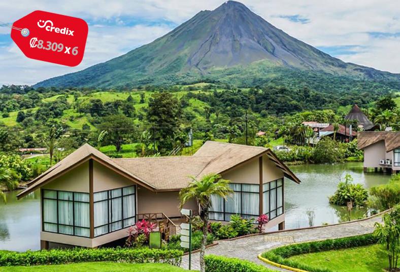 montaña, fuego, resort, spa, jacuzzi, piscina, restaurante, familia, pareja, bar