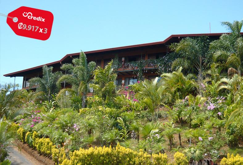 monte, campana, turismo, hotel, vacaciones, pareja, familia, relajacion, paseo