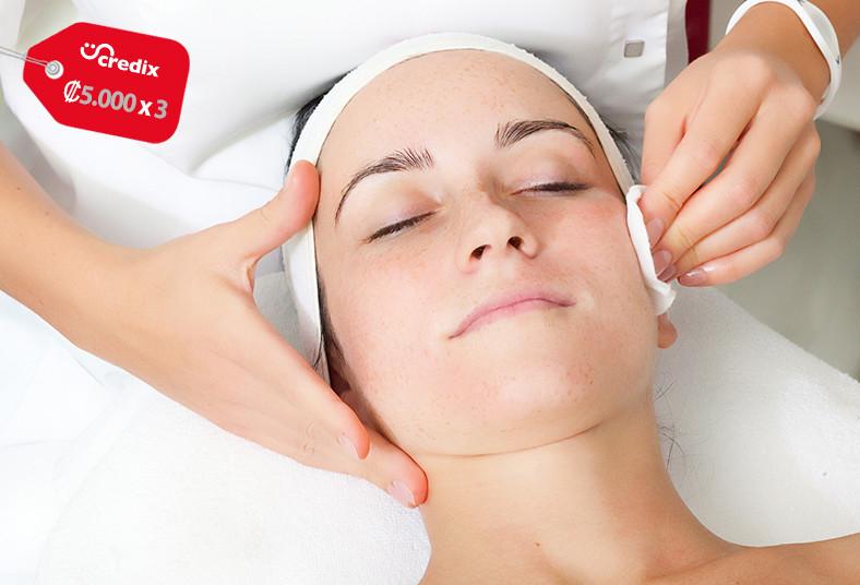 Montelimar, Clinical, Center, antiestrés, limpieza, facial, presoterapia, masaje