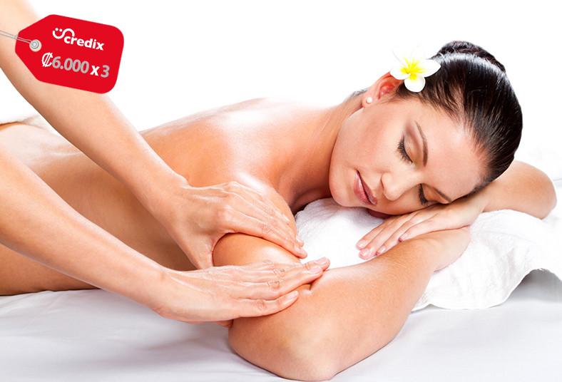 Montelimar, Clinical, Center, masaje, cuerpo, completo, exfoliación, vinoterapia