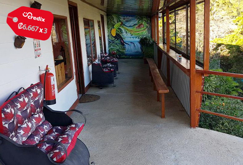 Mora's, Place, B&B, monteverde, hospedaje, pareja, naturaleza, bosque
