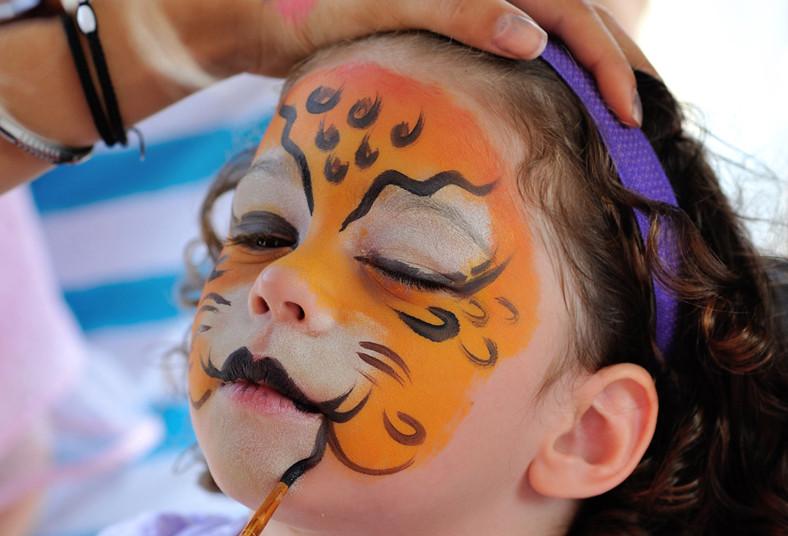 eventos, m&s, pintacaritas, niños, niñas, diversión, fiesta, especial, dibujos