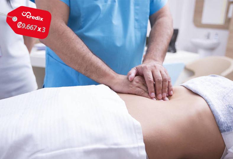 Centro, Especialidades, Médicas, Münkel, examen, mamas, glicemia, pélvico
