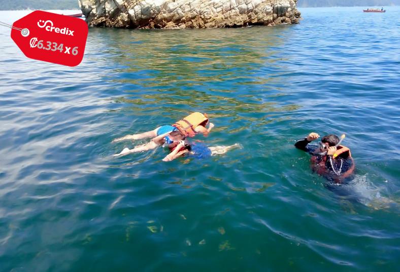 Noble, Lady, Yate, tour, isla, tortuga, transporte, marítimo, snorkel, playa,