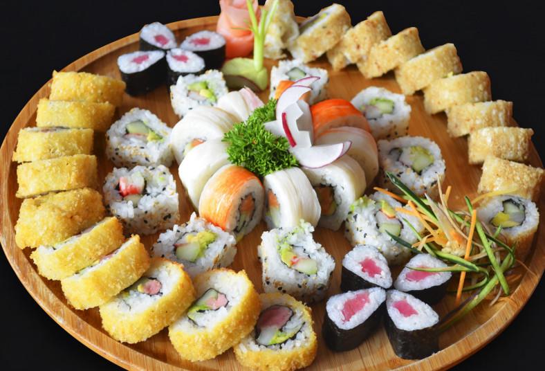 noguchi, asian, food, sushi, california, maguro, panko,roll, kani, hawaian, teka
