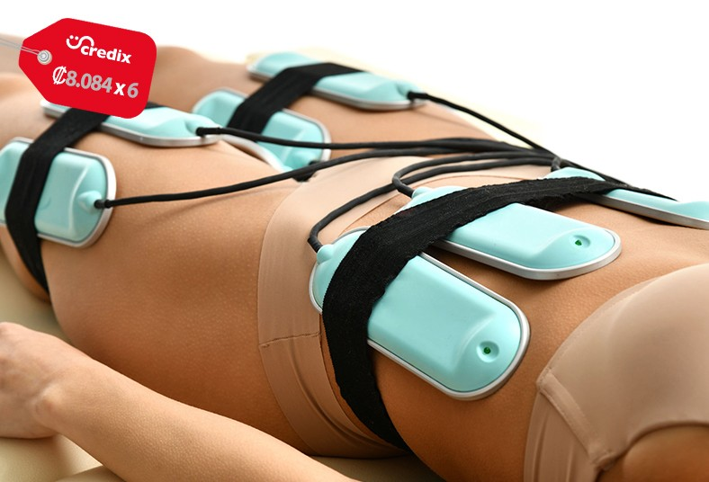 nuova, esthetic, tensado, 3D, lipoláser, termogénesis, electroreafirmantes, piel
