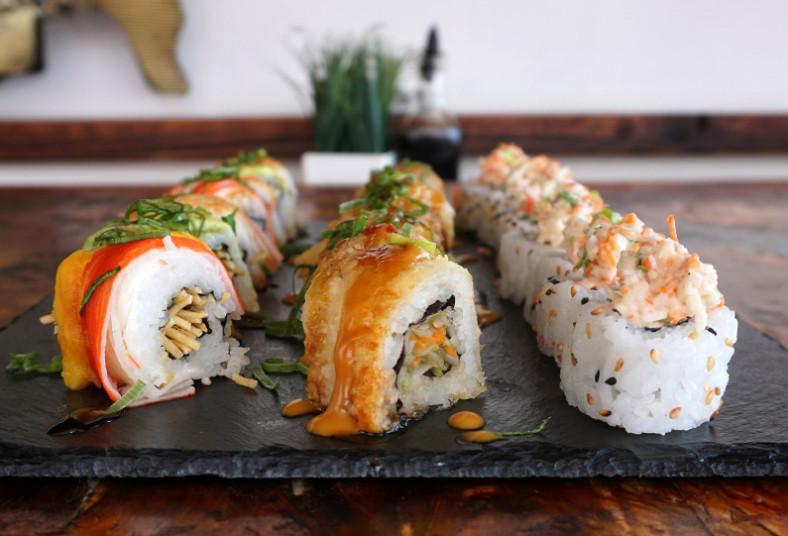 novoa, sushi, geisha, roll, ramen, rizo, tempura, spring, californianio, queso