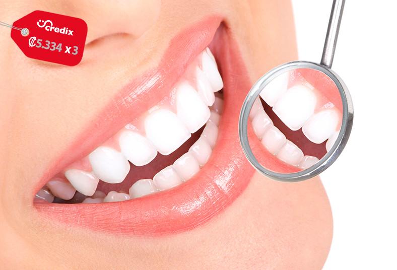 clínica, médica, oeste, limpieza, dental, profilaxis, salud, cámara, intraoral,