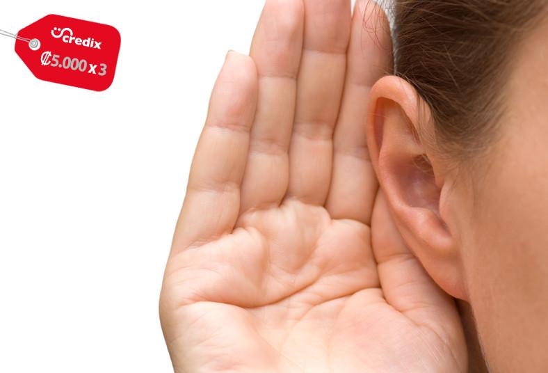 Centro, Audiológico, Oirá, audiometría, pérdida, auditiva, tonos, umbral, salud