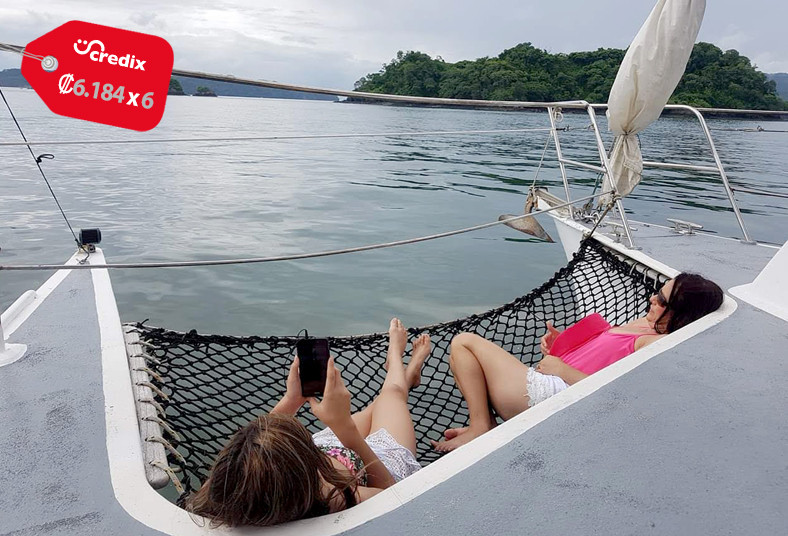Pacific, Costa Rica, Tours, isla, tortuga, banana, boat, senderos, almuerzo,
