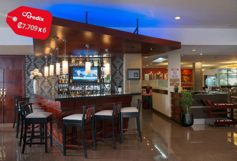 palma, real, hotel, casino, descanso, ciudad, pareja, desayuno, buffet, estándar