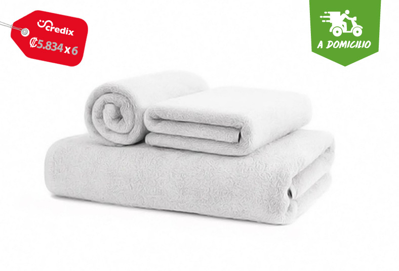Pandi, Luxury, Bedding, toallas, manos, cara, cuerpo, resistentes, coronavirus,
