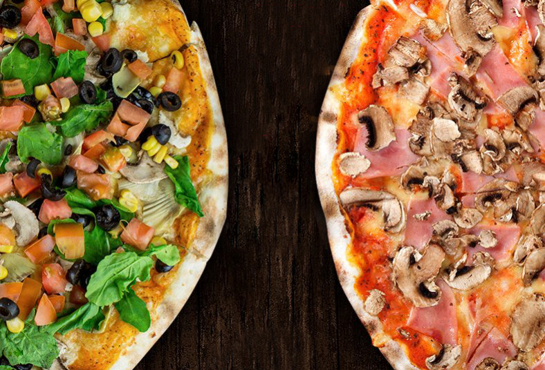 Pane, Vino, Heredia, Gourmet, pizzas, premium, tradicionales, bebidas, té, limón