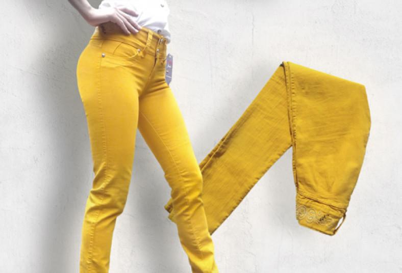 94e3282a3d Arriba Colitas! Mostrá tus curvas con los pantalones levantacolas ...