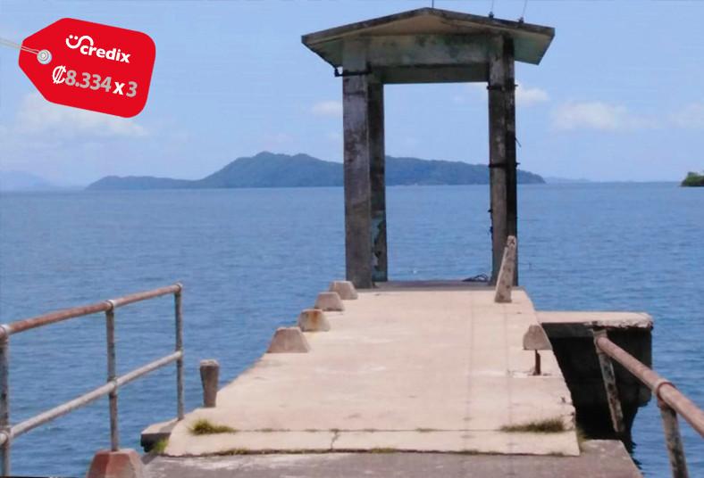 Perla, Costa, Rica, Tours, isla, san, lucas, delfines, almuerzo, frutas, sendero