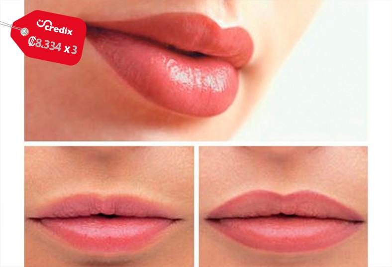Physio, Aesthetic, Center, tratamiento, micropigmentación, labios, relleno, luz