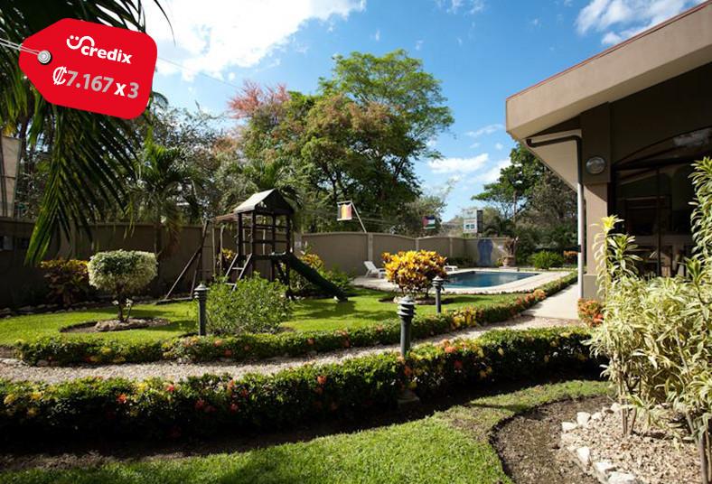 pitaya, lodge, hotel, descanso, naturaleza, pareja, familia, jardines, animales,