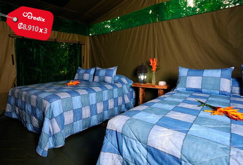 hacienda, pozo, azul, tent, suites, descanso, paseo, familia, pareja, naturaleza
