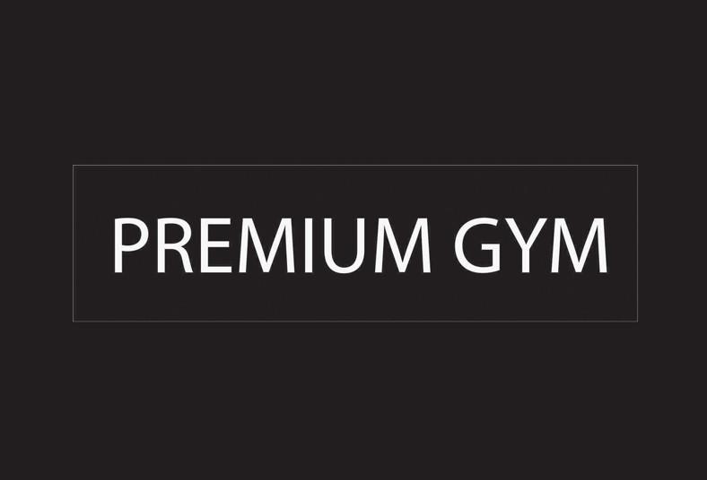 Premium, gym, gimnasio, ejercicio, pesas, salud, belleza, condición, valoración