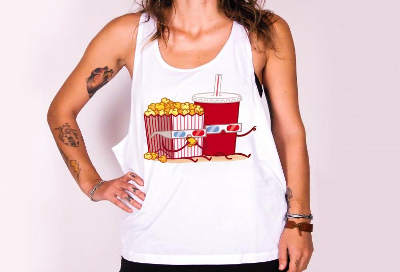 printtico, camisetas, personalizadas, variedad, diseños, tallas, s, xl, nombre,