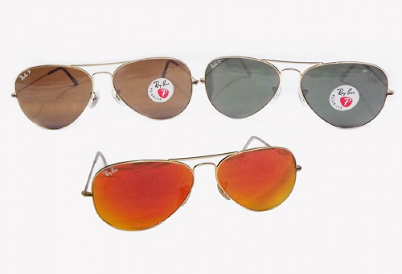 3623ed34 Súper oferta! Obtené lentes hermosos para sol, marca Ray Ban a mitad ...