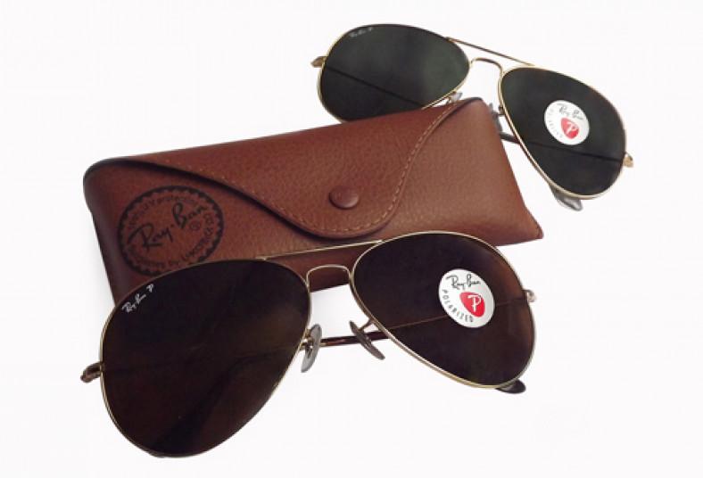 Súper oferta! Obtené lentes hermosos para sol, marca Ray Ban a mitad ... 21173707c9