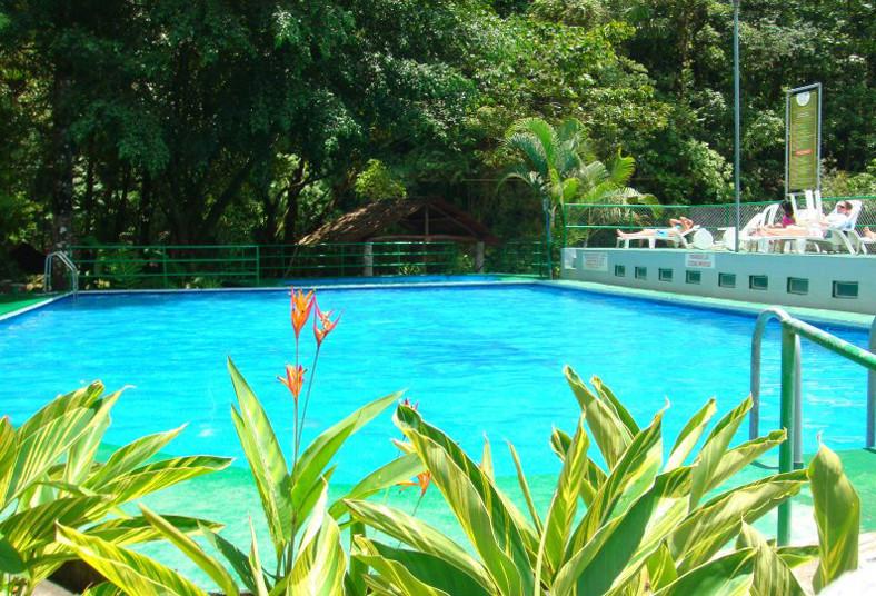 recreo, verde, tour, paseo, río, toro, piscina, aguas, termales, minerales,