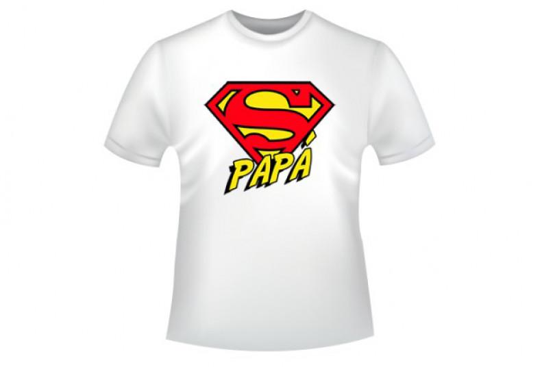 Regalos, fantasía, elieth, día, especial, padre, niño, camiseta, personalizada,