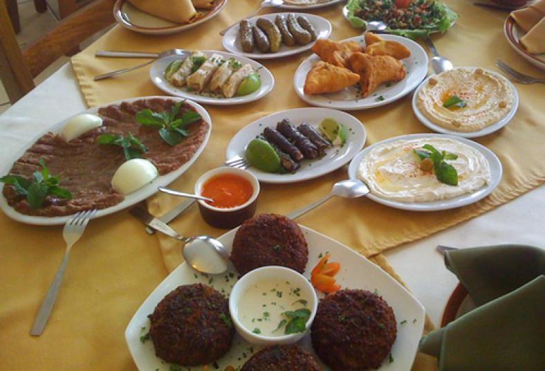 la mejor cocina libanesa pag y consum en