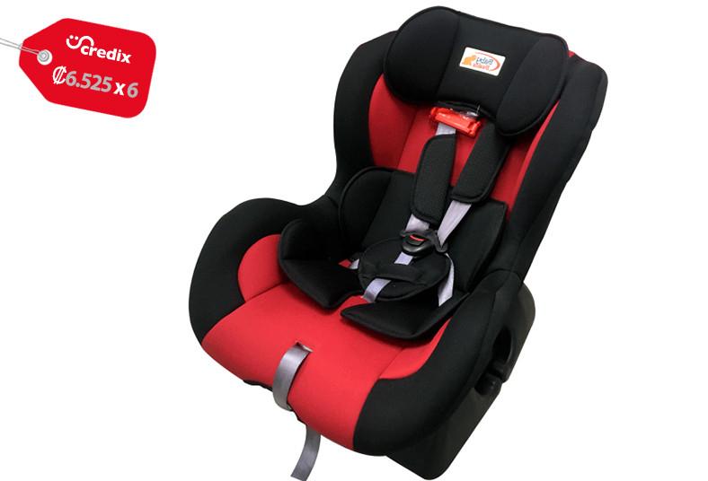Jugueterías, TOYS, silla, carro, roja, negro, seguridad, niño, vehículo,