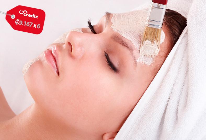 sabana, clinical, center, perfect, peel, system, limpieza, profunda, hidratación