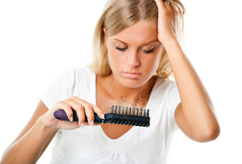 Salud, estética, tratamiento, caspa, láser, caída, cabello, pérdida, cuero