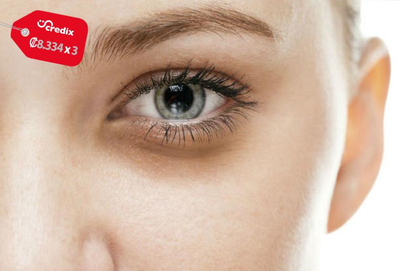 Salud, estética, limpieza, facial, profunda, bolsas, ojeras, masaje, eléctrico,