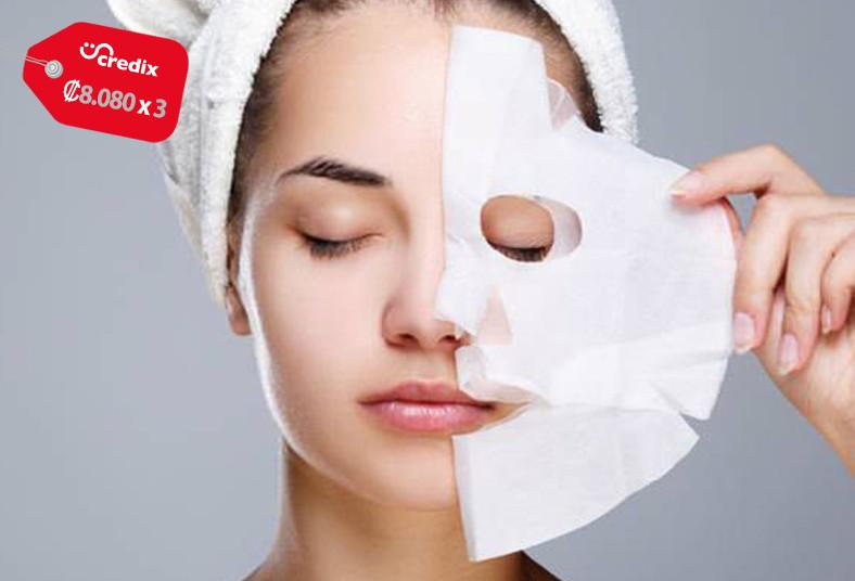 Salud, estética, hidratación, profunda, tratamiento, bolsas, ojeras, piel, peel,