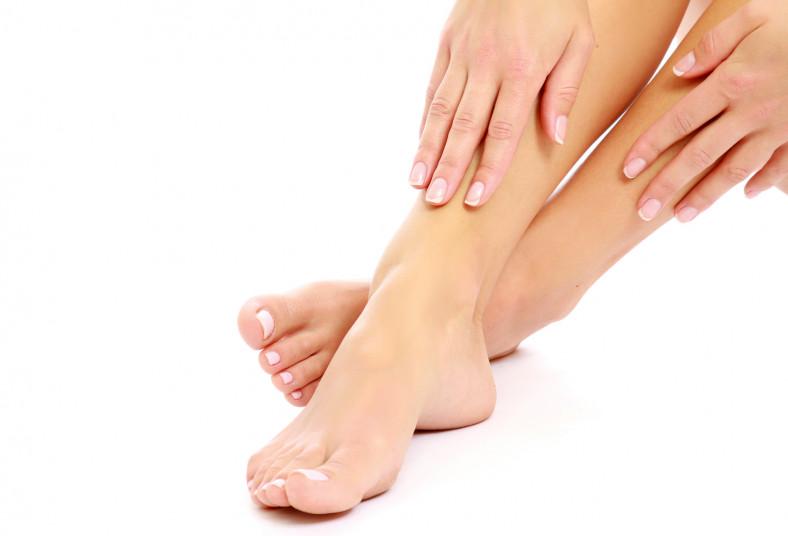 San, bosco, medical, hongos, uñas, tratamiento, láser, cuidado, pies, manos