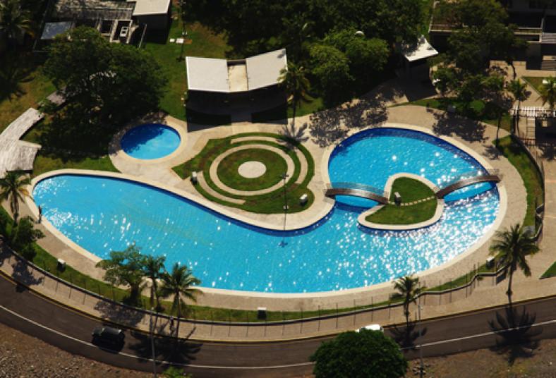 balneario, piscina, club, san, lucas, beach, playa, sol, verano, turismo